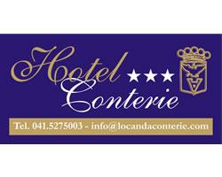 logo hotel conterie