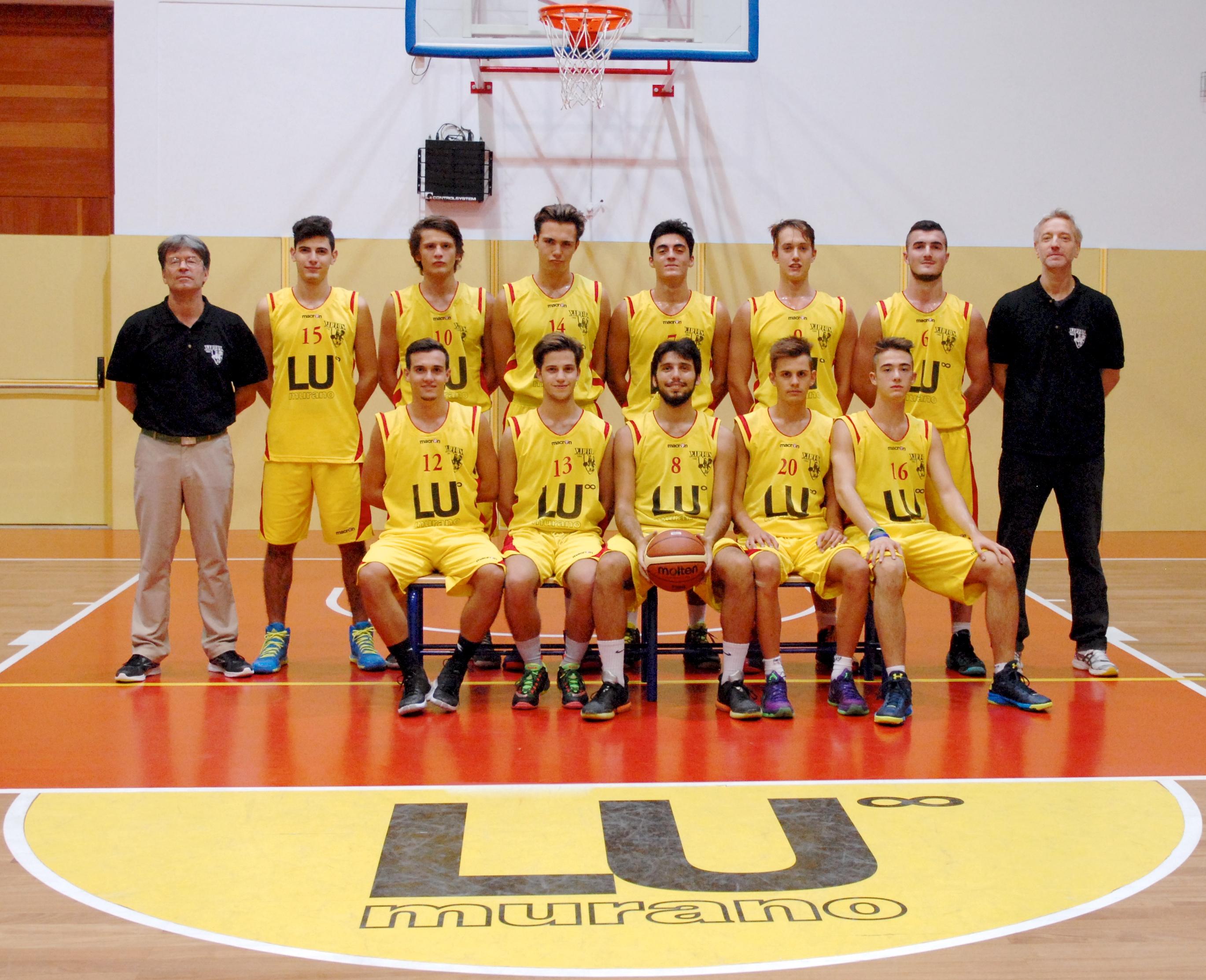 Under 20 squadra